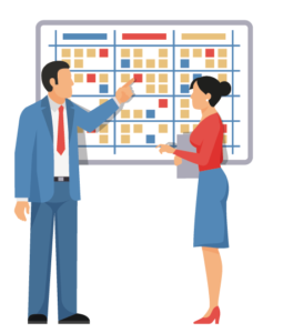expertise optim conseil management