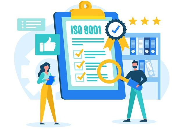 ISO9001 : 2015 Optim'Conseil vous accompagne